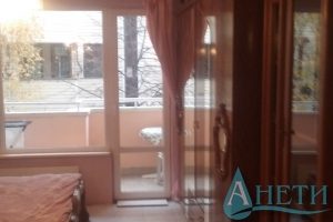 For sale One-room apartment Sofia