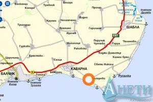 For sale Regulated plot of land  region Dobrich Dobrich s.Balgarevo