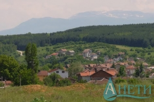 For sale Regulated plot of land Krushovitsa, Sofia