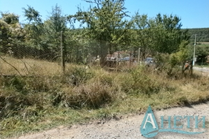 For sale Regulated plot of land s.Belopopci, Sofia