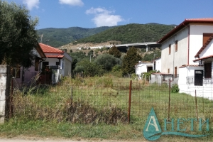 Продава Парцел УПИ къщи к.с.Аспровалта, Солун
