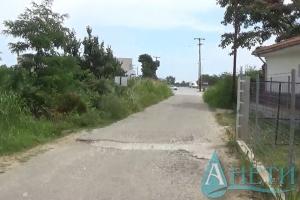 Продава Парцел УПИ къщи к.с.Врасна, Солун