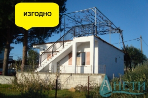 For sale House  region Thessaloniki Thessaloniki k.s.Asprovalta