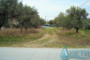 For sale Regulated plot of land k.s.Vrasna, Thessaloniki