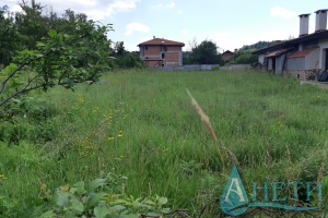 For sale Regulated plot of land s.Osoica, Sofia