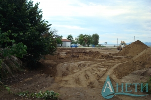 For sale Regulated plot of land k.s.Asprovalta, Thessaloniki
