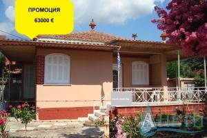 Продава Къща к.с.Аспровалта, Солун