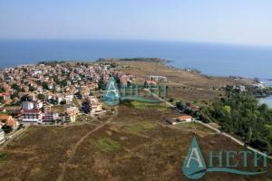 Продава Парцел УПИ къщи местност Аклади, Черноморец