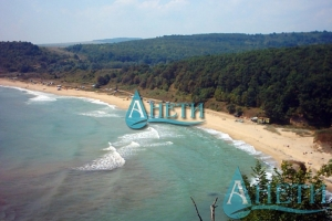 For sale Regulated plot of land Akladi, Chernomorets