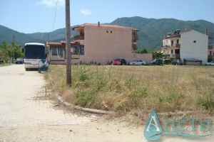For sale Regulated plot of land k.s.Stavros, Thessaloniki