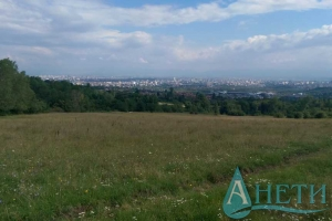 For sale Regulated plot of land