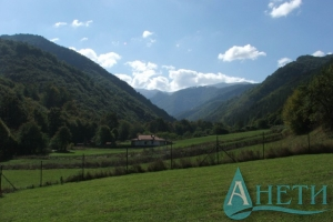 For sale Regulated plot of land Teteven