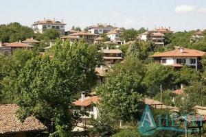 Продава Парцел УПИ - къщи, вили с.Арбанаси, Велико Търново