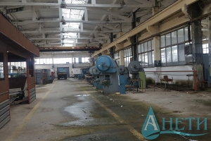 For sale Industrial premises Montana