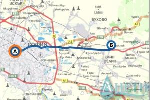 For sale Regulated plot of land  region Sofia  Sofia s.Stolnik