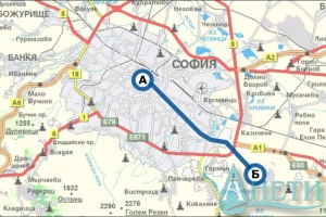 For sale Agricultural land  region Sofia  Sofia s.Lozen